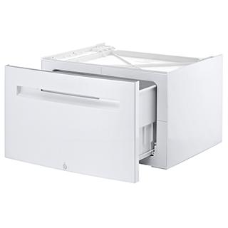 Podium avec tiroir pour laveuse Axxis de 24po