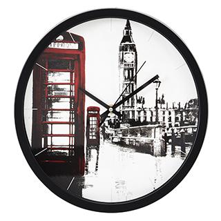 Horloge murale Londres