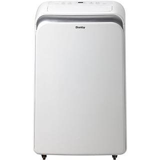 Climatiseur portatif 14000 BTU
