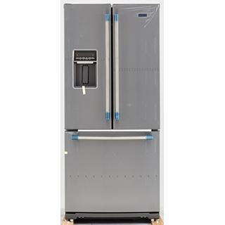 Réfrigérateur à double porte 19.68 pi.cu.