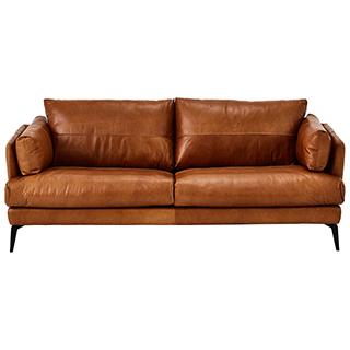 Sofa tout Cuir