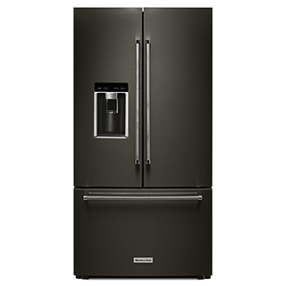 Réfrigérateur à double porte 23.8