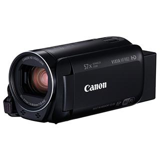 Caméscope 1080HD zoom 32x Wi-Fi 32Go