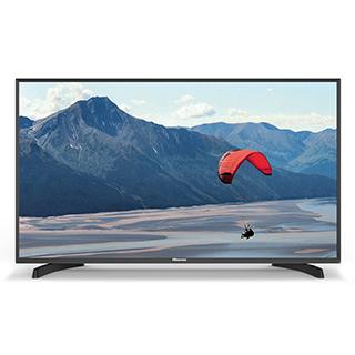 Téléviseur DEL FULL HD 1080p 49 po