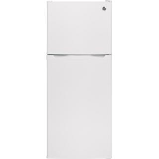 Réfrigérateur 11.55 pi3 congélateur en haut