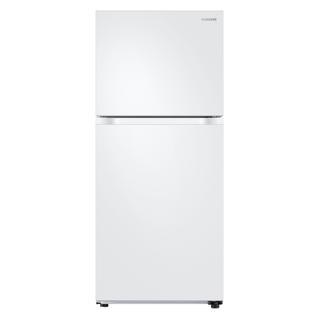 Réfrigérateur 17,6 congélateur en haut