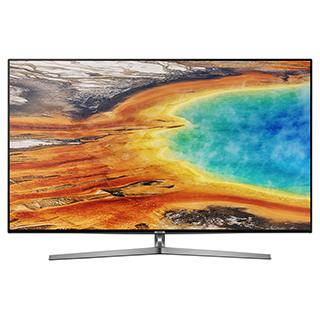 Téléviseur DEL 4K Super UHD Smart TV 55 po