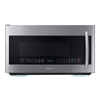 Micro-ondes à hotte 1500W de 2,1 pi.cu.