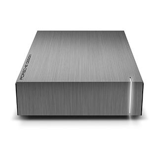 Disque dur externe porsche design desktop drive de 3 To