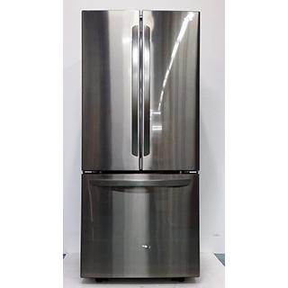 Réfrigérateur à double porte 21.8