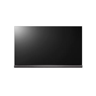 Téléviseur OLED 4K écran 77 po
