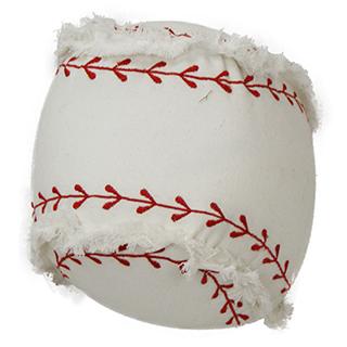 Coussin Baseball
