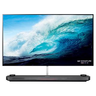 Téléviseur OLED 4K écran 65 po Dolby Atmos