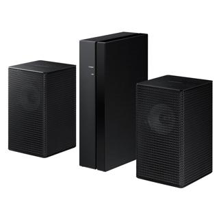 Haut-parleurs arrières sans fil pour barre de son