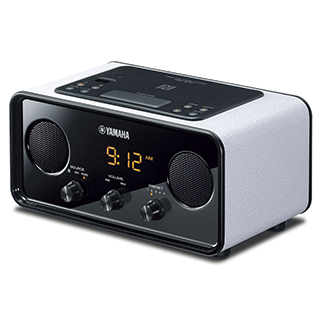 Radio-réveil AM/FM Bluetooth USB 16W