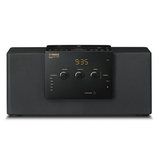Radio-réveil AM/FM CD Bluetooth USB 30W