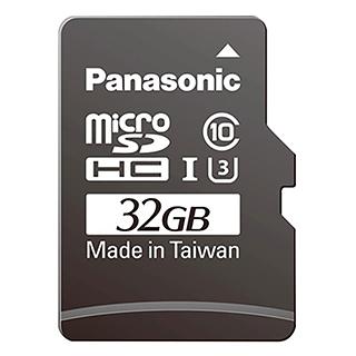 Carte mémoire Micro SDHC 32go classe 10 uhs-1 u3
