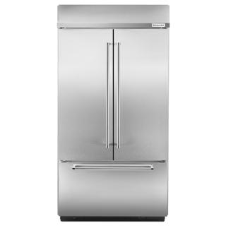 Réfrigérateur à double porte 24.2 pi3