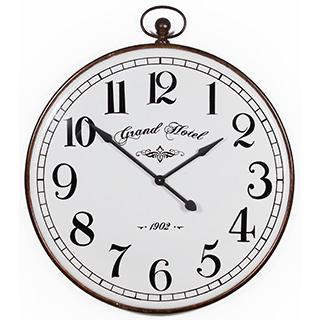 Horloge murale Grand Hotel 1902
