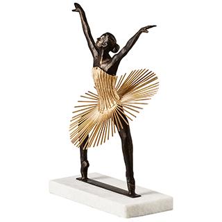 Sculpture Ballerine