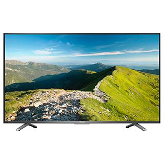Téléviseur DEL 4K Ultra HD Smart TV 55 po