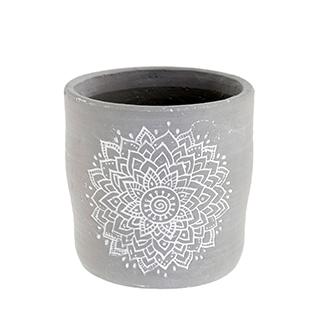 Pot à fleurs