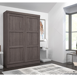lit escamotable chambre coucher et bureau tanguay. Black Bedroom Furniture Sets. Home Design Ideas