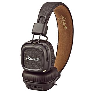 Casque d'écoute sans fil Bluetooth avec microphone Major II