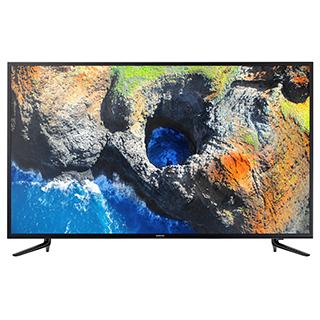 Téléviseur DEL Smart TV écran 58 po