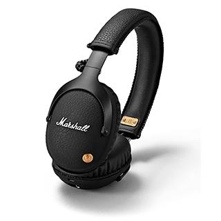 Casque d'écoute circumaural Bluetooth microphone antibruit