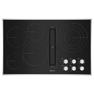 Plaque de cuisson avec ventilation intégrée 36 po