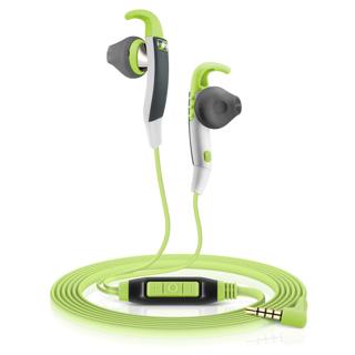 Écouteurs avec microphone pour sportifs