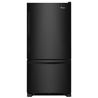 Réfrigérateur 22.1 pi.cu. congélateur en bas
