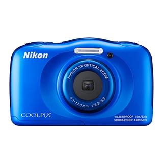 Appareil photo numérique de 13.2 vidéo HD 1080p