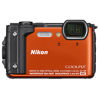 Appareil photo numérique de 16 vidéo HD 1080p Ultra HD 4K