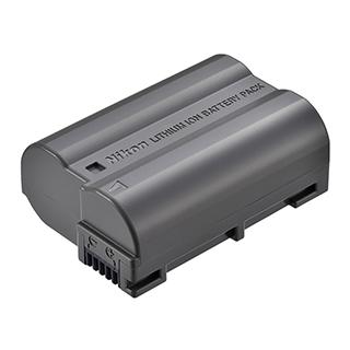 Pile rechargeable pour D7500,D7200, D810, D750, D610