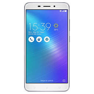 Téléphone intelligent ZenFone 3 Laser 32Go de 5,5po