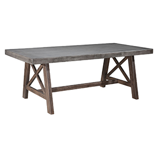 Table de patio Ford