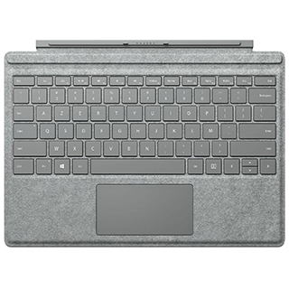 Clavier-couvert pour tablette Surface Pro 5
