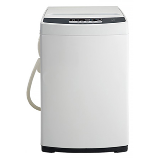 Laveuse compacte et superposable de 2.0 pi3