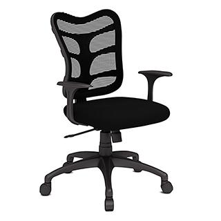 Chaise de bureau avec bras