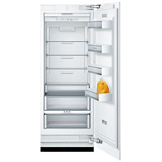 Tout réfrigérateur 17,2pi3 série Benchmark à recouvrir