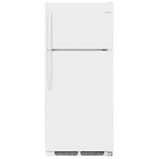 Réfrigérateur 16.3 pi3 congélateur en haut