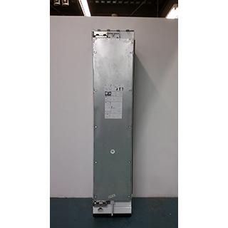 Congélateur vertical 18 po encastrable