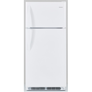 Réfrigérateur 18 congélateur en haut