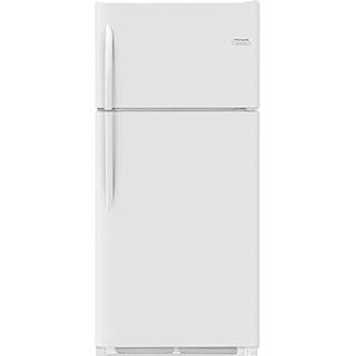 Réfrigérateur 18.1 pi.cu. congélateur en haut