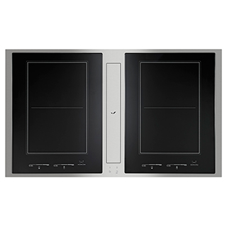 plaques induction appareils de cuisson tanguay. Black Bedroom Furniture Sets. Home Design Ideas