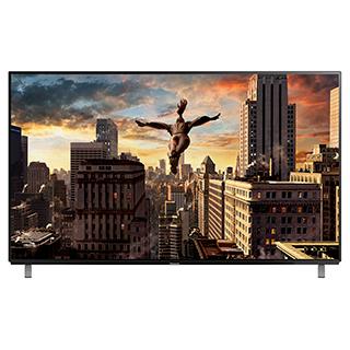 Téléviseur OLED 4K écran 55