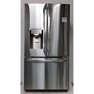 Réfrigérateur à double porte 27.9