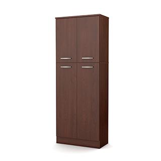Garde-manger 4 portes